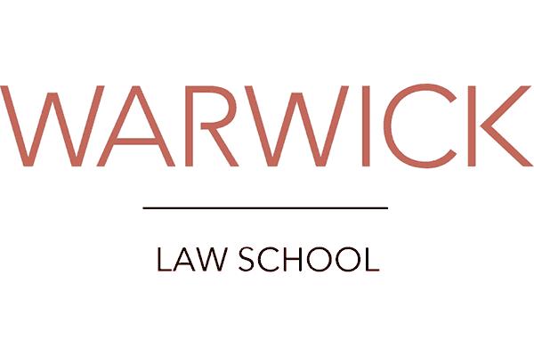 Warwick Law School Logo Vector PNG