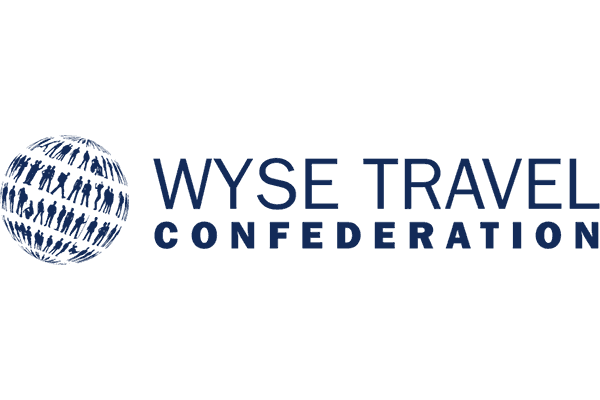 WYSE Travel Confederation Logo Vector PNG