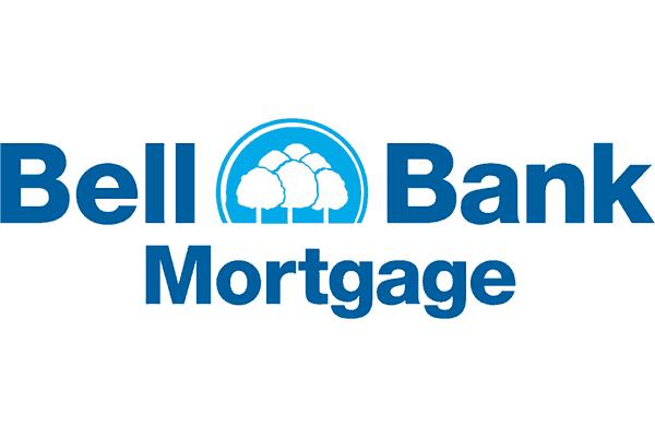 Bell Bank Mortgage Logo Vector PNG
