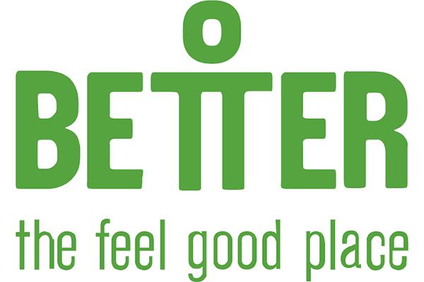 Better UK Logo Vector PNG