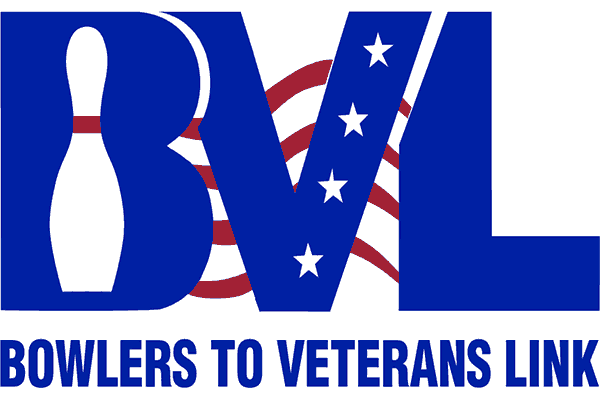 Bowlers to Veterans Link (BVL) Logo Vector PNG