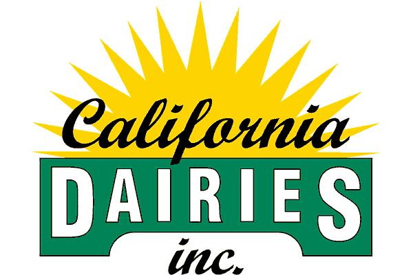 California Dairies, Inc. Logo Vector PNG