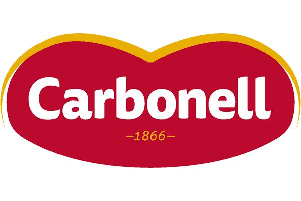Carbonell Olive Oil Logo Vector PNG
