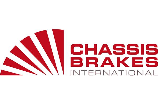 Chassis Brakes International Logo Vector PNG