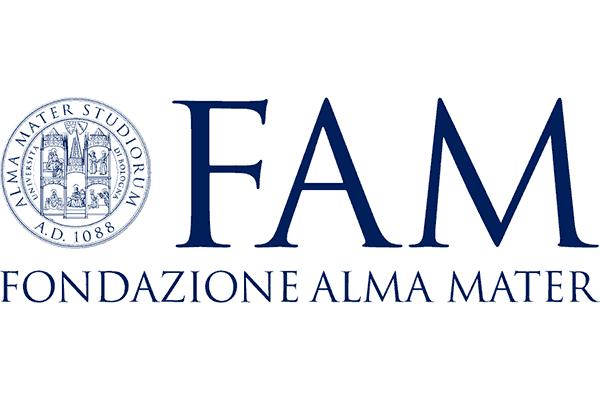 Fondazione Alma Mater – Università di Bologna Logo Vector PNG