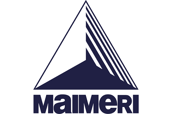 Industria Maimeri SpA, a Fila Group Company Logo Vector PNG