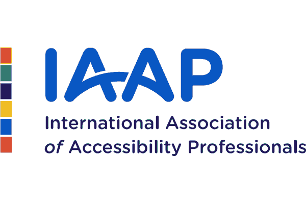 International Association of Accessibility Professionals (IAAP) Logo Vector PNG