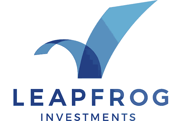 LeapFrog Investments Logo Vector PNG