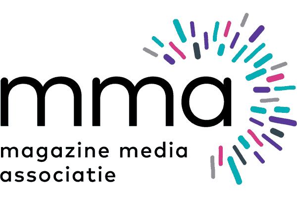 Magazine Media Associatie (MMA) Logo Vector PNG