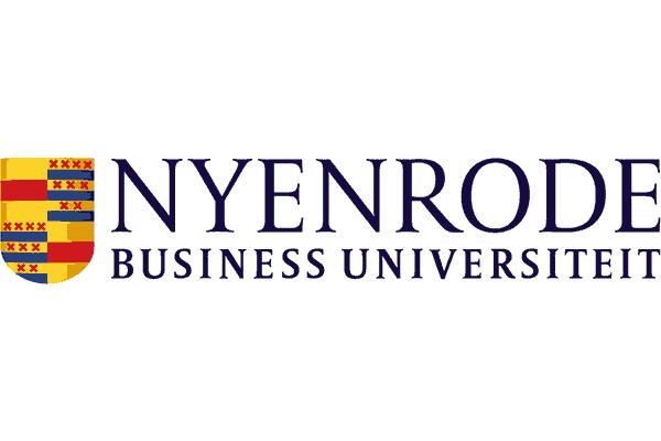 Nyenrode Business Universiteit Logo Vector PNG