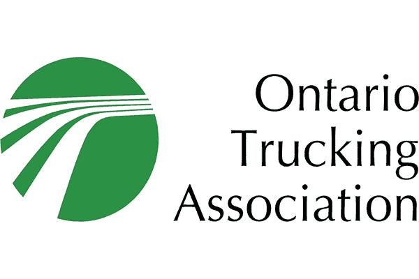 Ontario Trucking Association (OTA) Logo Vector PNG