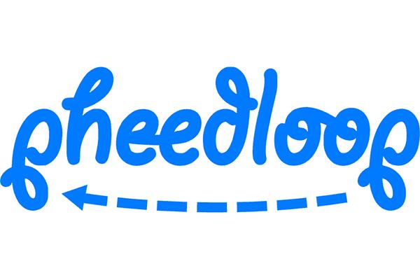 PheedLoop Inc Logo Vector PNG