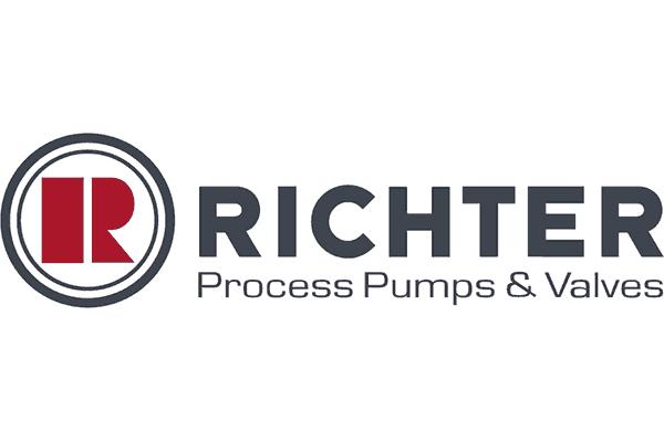 Richter Chemie-Technik GmbH Logo Vector PNG