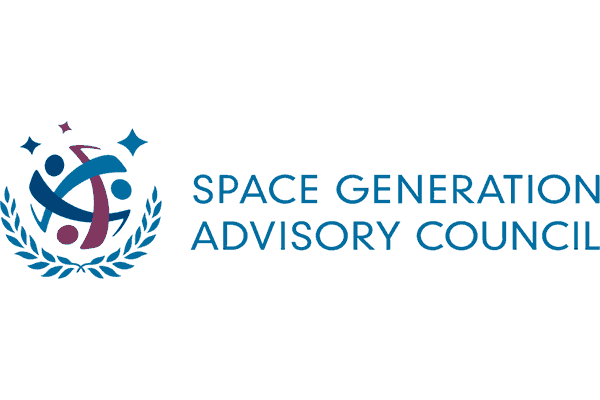 Space Generation Advisory Council (SGAC) Logo Vector PNG