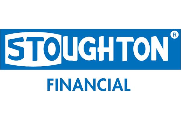 Stoughton Financial Logo Vector PNG
