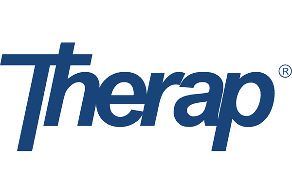 Therap Services Logo Vector PNG
