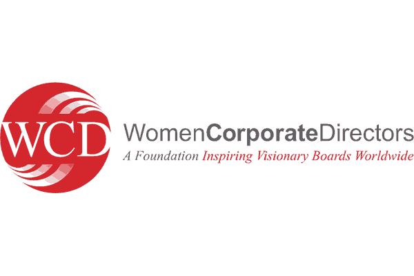 WCD – WomenCorporateDirectors Logo Vector PNG