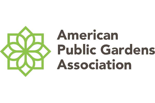 American Public Gardens Association Logo Vector PNG
