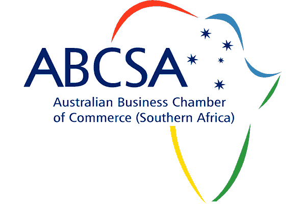 Australian Business Chamber of Commerce (Southern Africa) (ABCSA) Logo Vector PNG