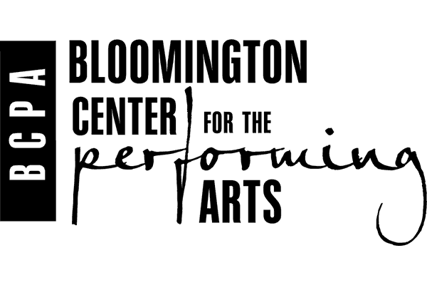 Bloomington Center for the Performing Arts (BCPA) Logo Vector PNG