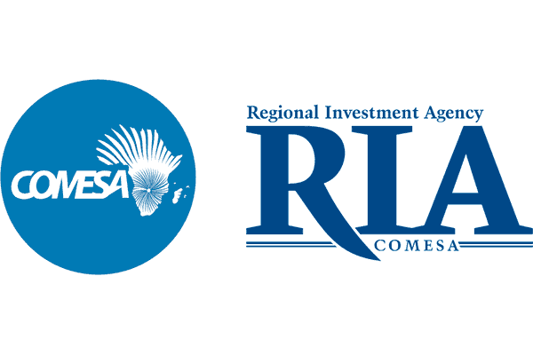 COMESA Regional Investment Agency (RIA) Logo Vector PNG