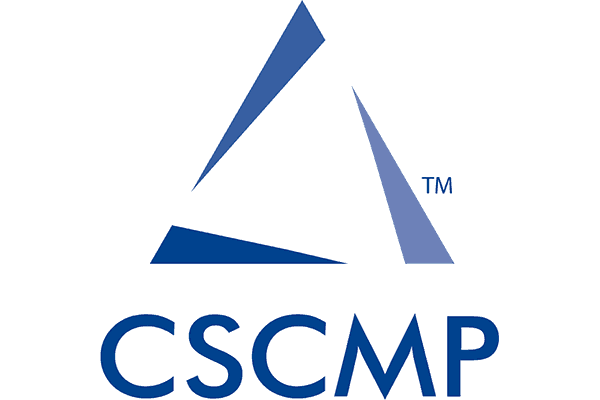 Council of Supply Chain Management Professionals (CSCMP) Logo Vector PNG