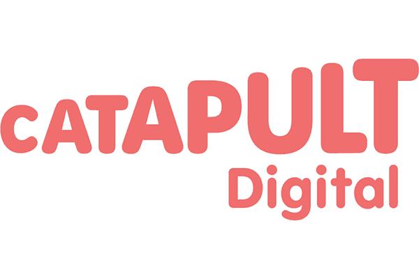 Digital Catapult Logo Vector PNG