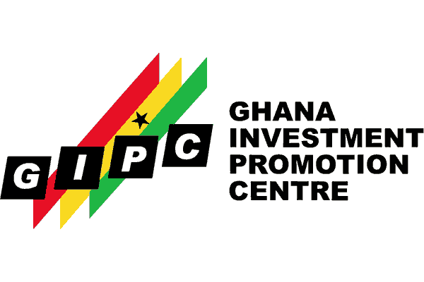Ghana Investment Promotion Centre (GIPC) Logo Vector PNG