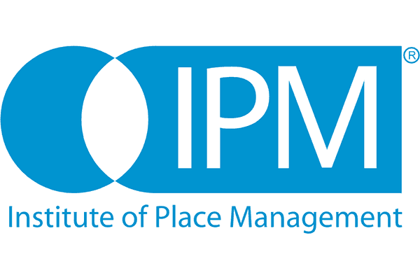 Institute of Place Management (IPM) Logo Vector PNG