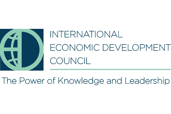 International Economic Development Council (IEDC) Logo Vector PNG