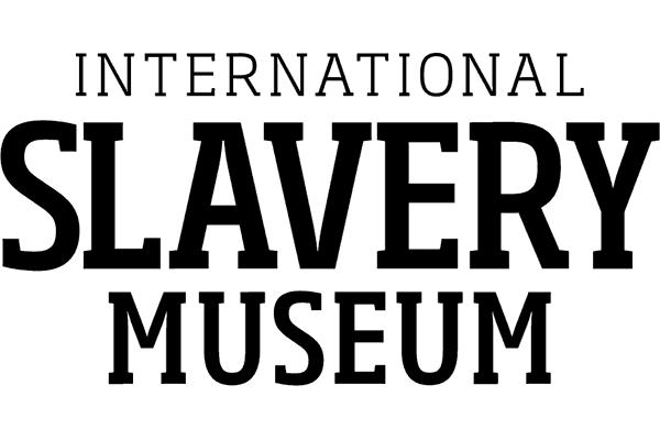 International Slavery Museum Logo Vector PNG