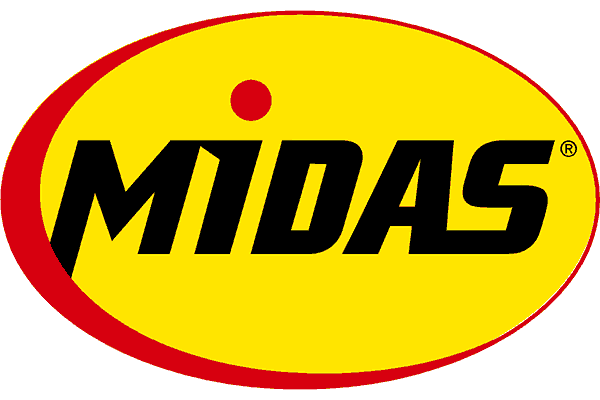 Midas International, LLC Logo Vector PNG