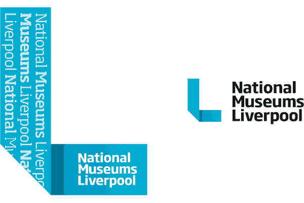 National Museums Liverpool Logo Vector PNG