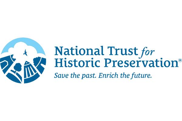 National Trust for Historic Preservation Logo Vector PNG