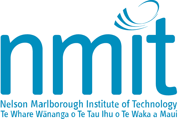 Nelson Marlborough Institute of Technology (NMIT) Logo Vector PNG