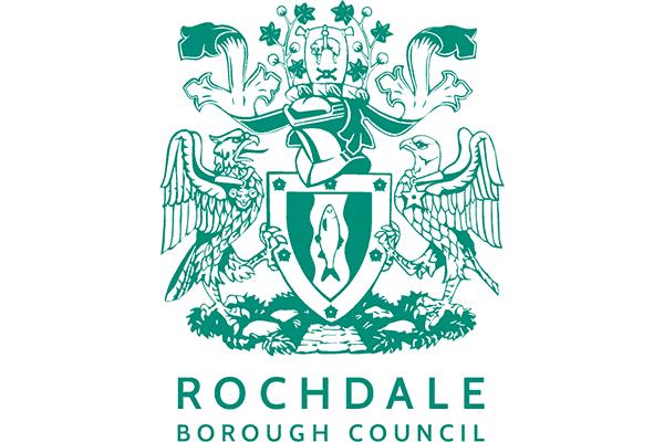 Rochdale Borough Council Logo Vector PNG