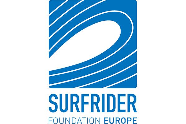 Surfrider Foundation Europe Logo Vector PNG