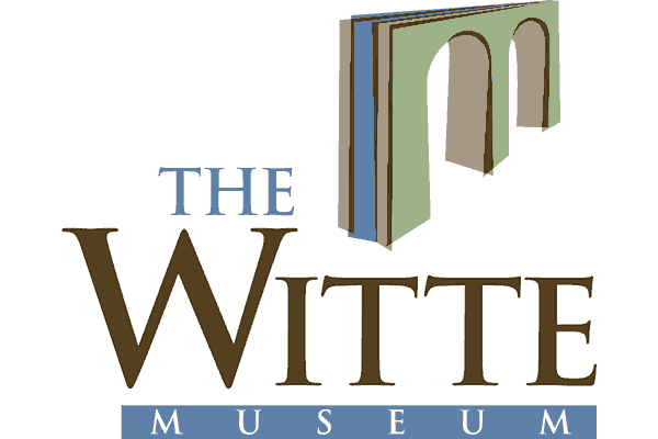 The Witte Museum Logo Vector PNG
