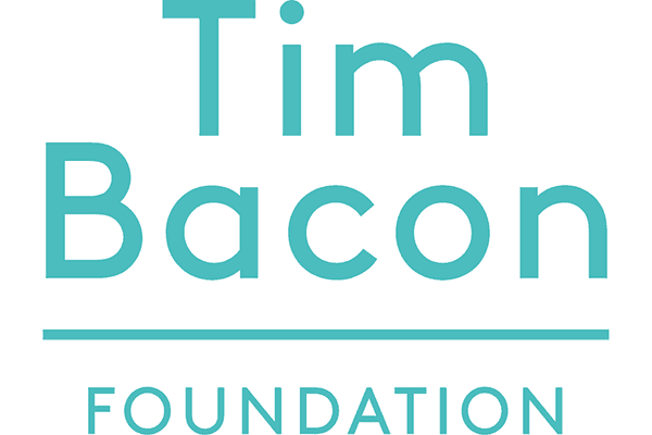 Tim Bacon Foundation Logo Vector PNG