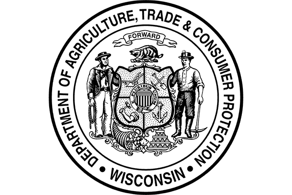 Wisconsin Department of Agriculture, Trade and Consumer Protection (DATCP) Logo Vector PNG