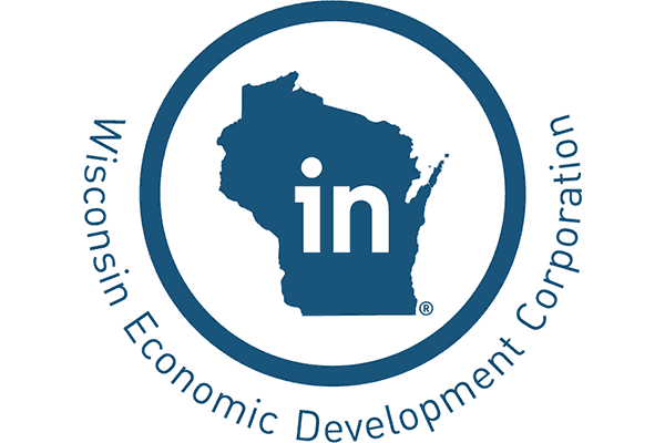 Wisconsin Economic Development Corporation (WEDC) Logo Vector PNG