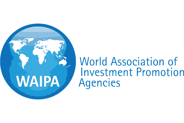 World Association of Investment Promotion Agencies (WAIPA) Logo Vector PNG