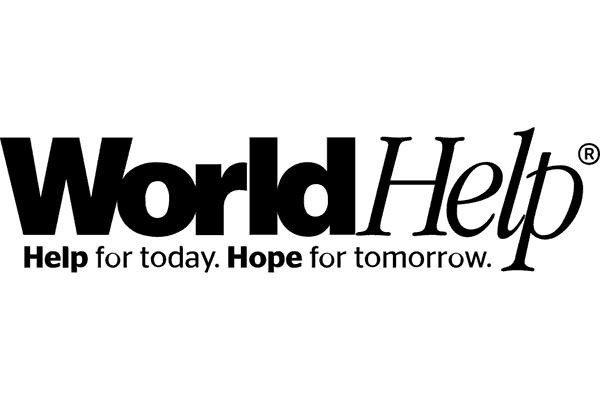 World Help Logo Vector PNG