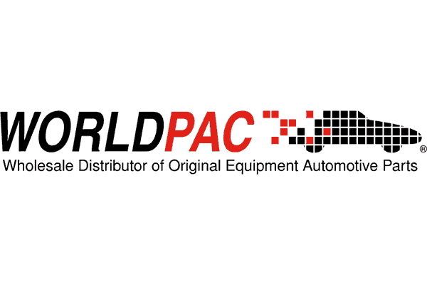 WORLDPAC Logo Vector PNG