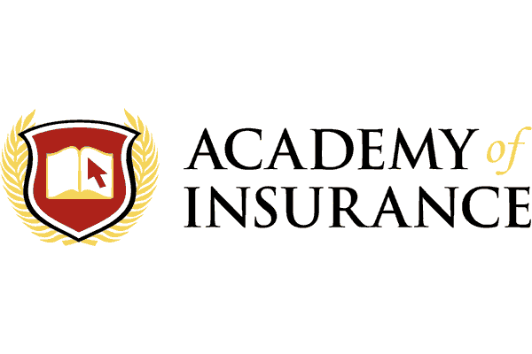 Academy of Insurance Logo Vector PNG