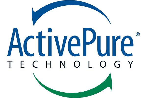 ActivePure Technology Logo Vector PNG