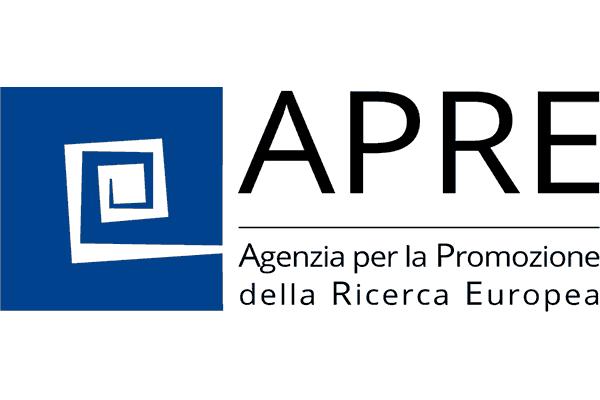 Agenzia Per la Promozione della Ricerca Europea (APRE) Logo Vector PNG