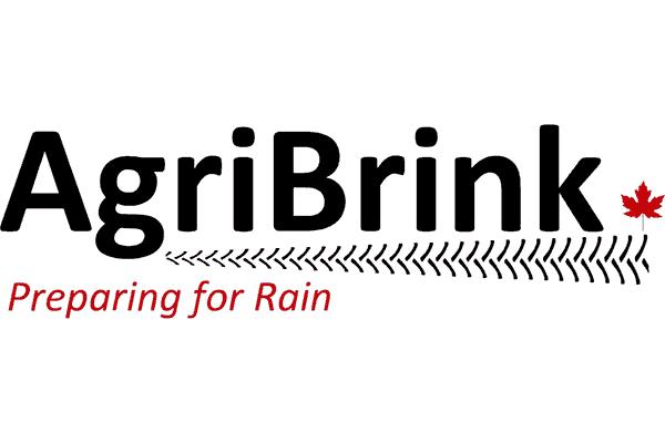 AgriBrink Logo Vector PNG