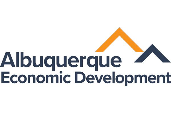 Albuquerque Economic Development (AED) Logo Vector PNG