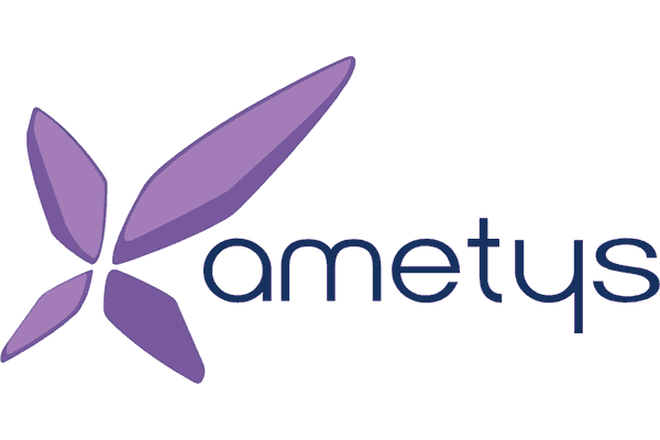 Ametys Logo Vector PNG